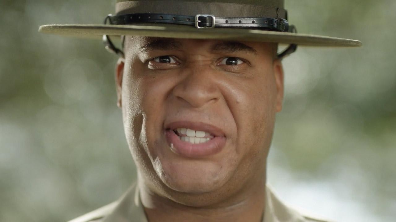 "Honda - Drill Sergeant Mom"""